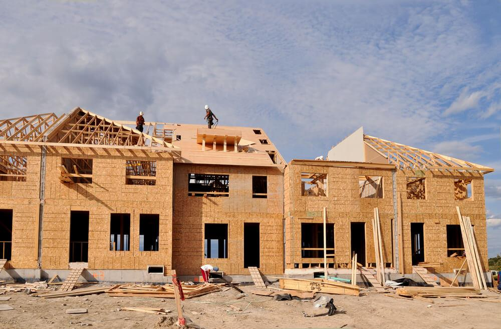 New townhomes still important despite falling sales and growing demand for condos Image