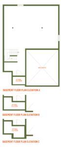 The Pinevally Floorplan 3