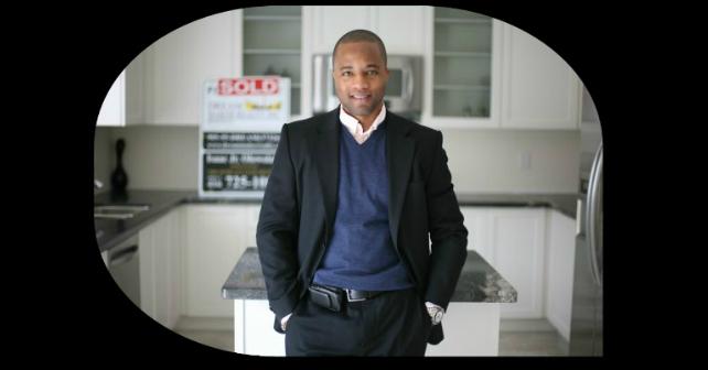 Isaac Jr. Olowolafe of Dream Maker Developments Image