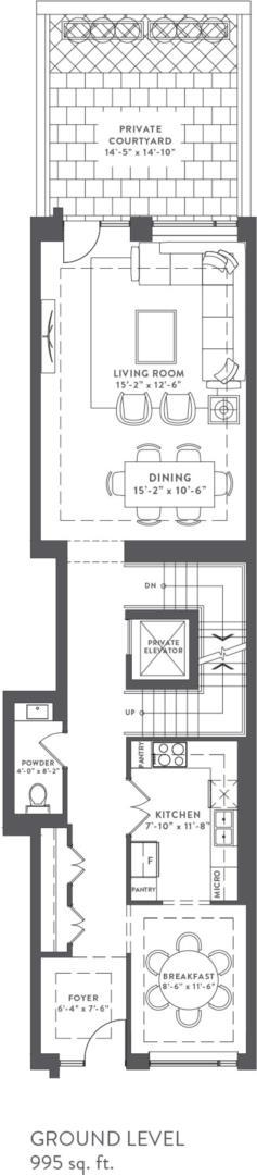 53 Foxbar Road Floorplan 2