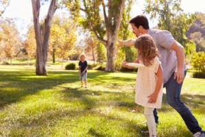 5 reasons your family will love living at Whitby Meadows Image