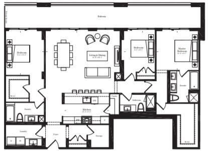Teddington Floorplan 1
