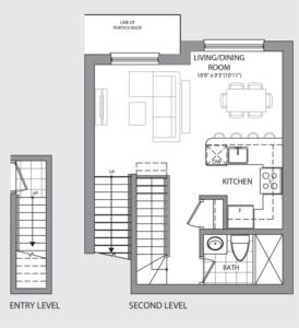 C-Series-C2 Optional Floorplan 1