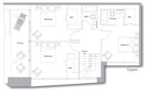 Grand Villa Floorplan 3