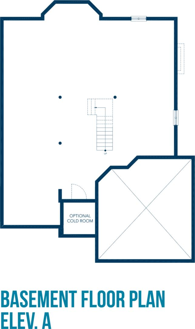 York Floorplan 3
