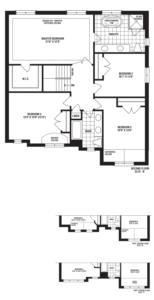 Dazzling Floorplan 2