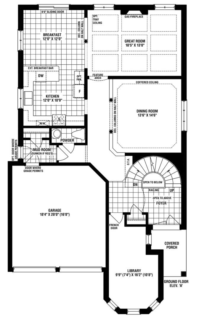 Wildfield Floorplan 3