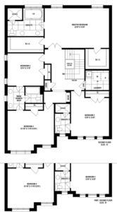 Emerson Creek Floorplan 2