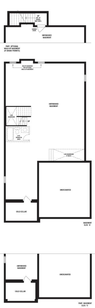 Carr C Floorplan 3