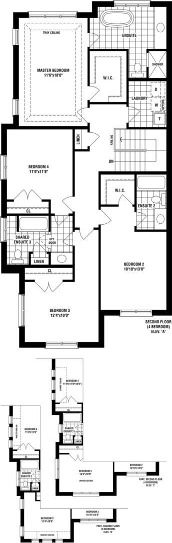 Newholm Floorplan 2
