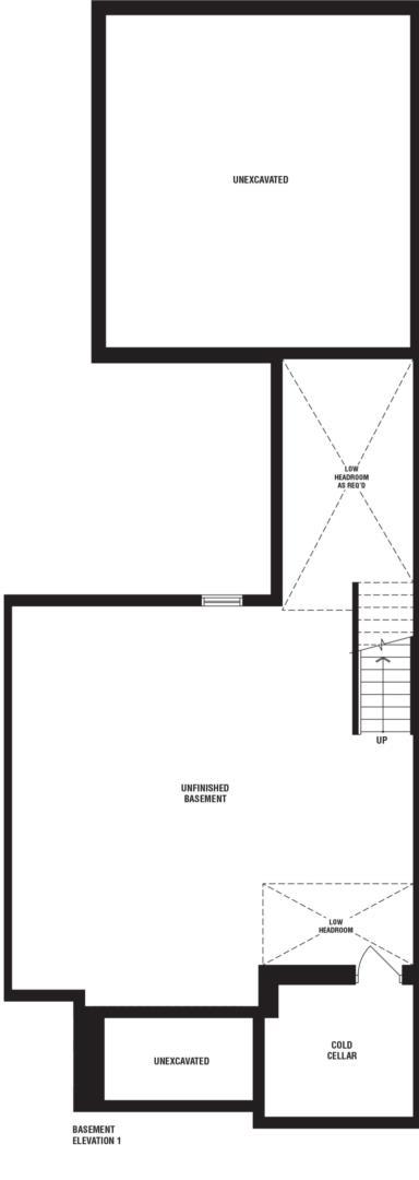Redfinch 1 Floorplan 3