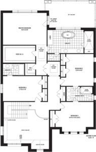 Brentwood Floorplan 2