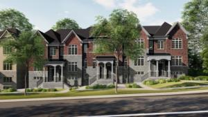 The Kennedy Manors grand opening is just a few days away! Image