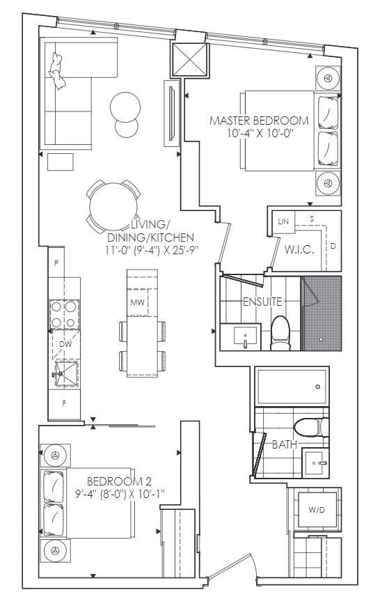 765 Floorplan 1
