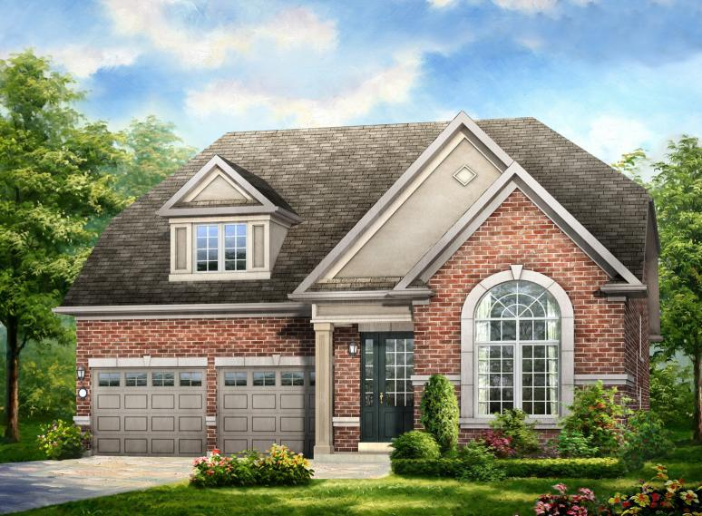 Mount Pleasant by Rosehaven: Selling in Brampton! Image
