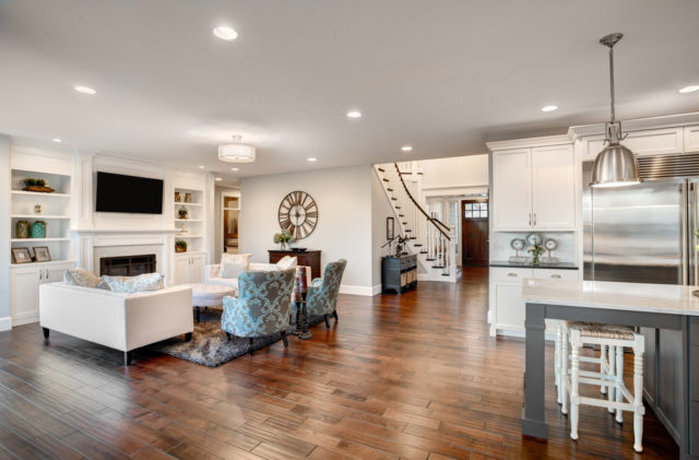How To Tell The Difference Between, Laminate Or Hardwood Flooring