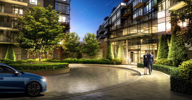 Tridel offers the widest selection of North York condo suites Image