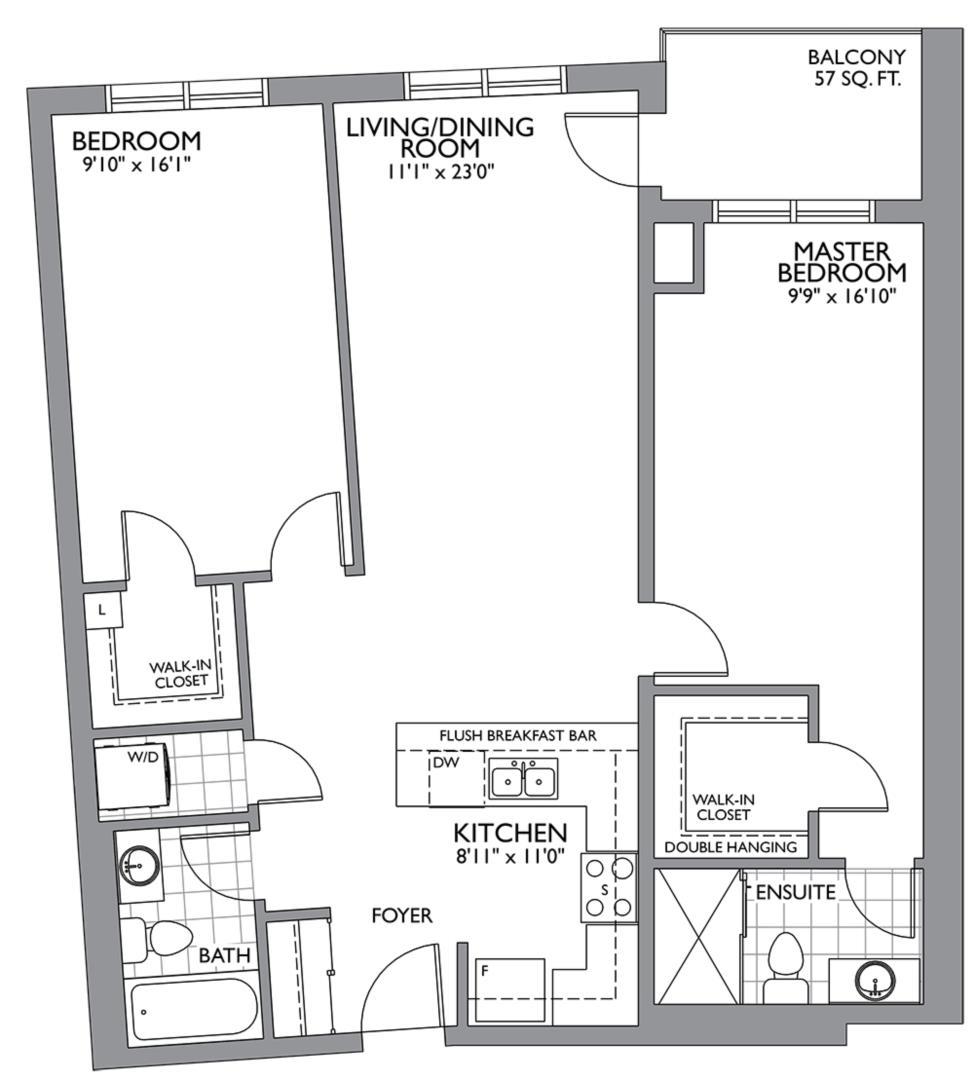 C2 Floorplan 1