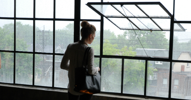 Why is Natural Light so Important to Homebuyers? Image