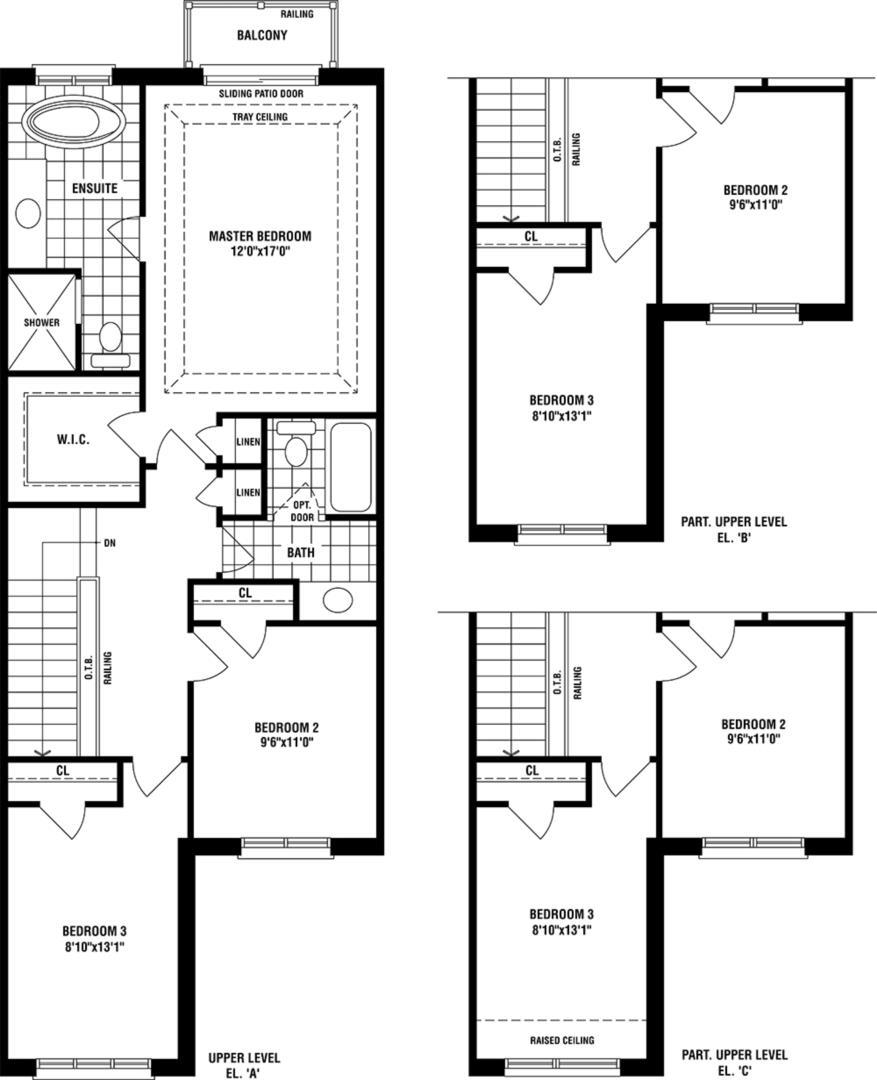 Heather Floorplan 3
