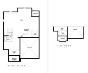 Drake Floorplan 3