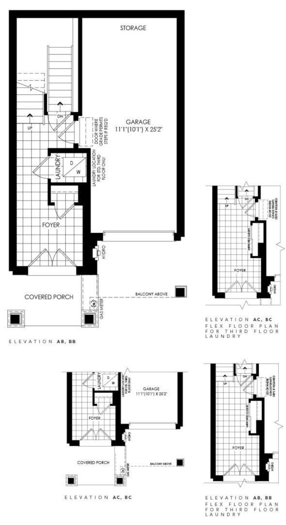 Charlton Floorplan 1