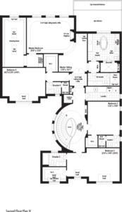 Elizabeth Floorplan 2