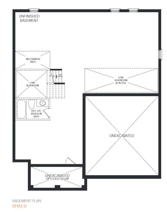 The Berkley Floorplan 3