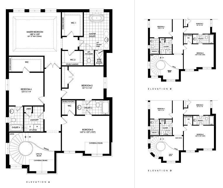 Summerfield Floorplan 2