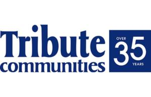 Tribute Communities Logo