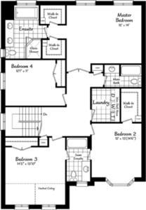 The Providence 15 Floorplan 2