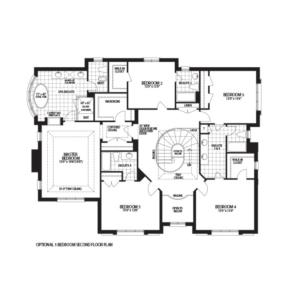 Radiant Floorplan 1