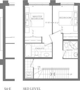S4 | S4-E Floorplan 3