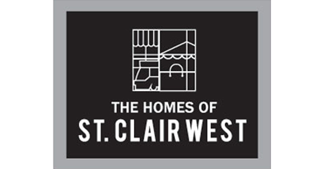 The Homes of St. Clair West by Urbancorp Image