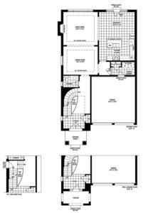 Buffet (A) Floorplan 1