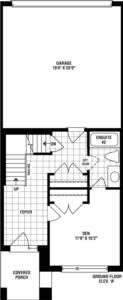 Terraza Floorplan 1