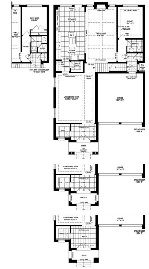 Tulip Floorplan 2