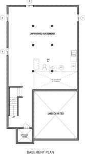 The Dawn D Floorplan 3