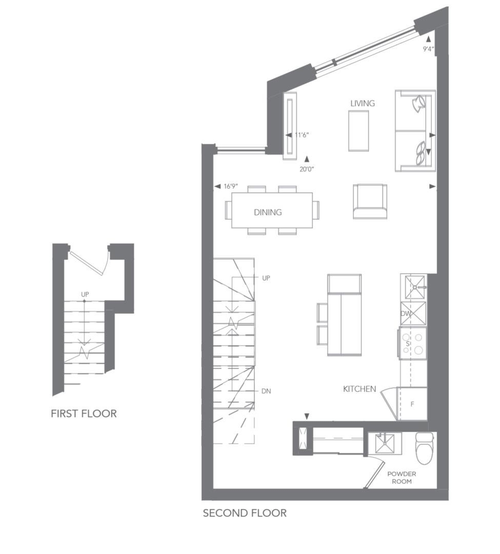 No. 31 Floorplan 1