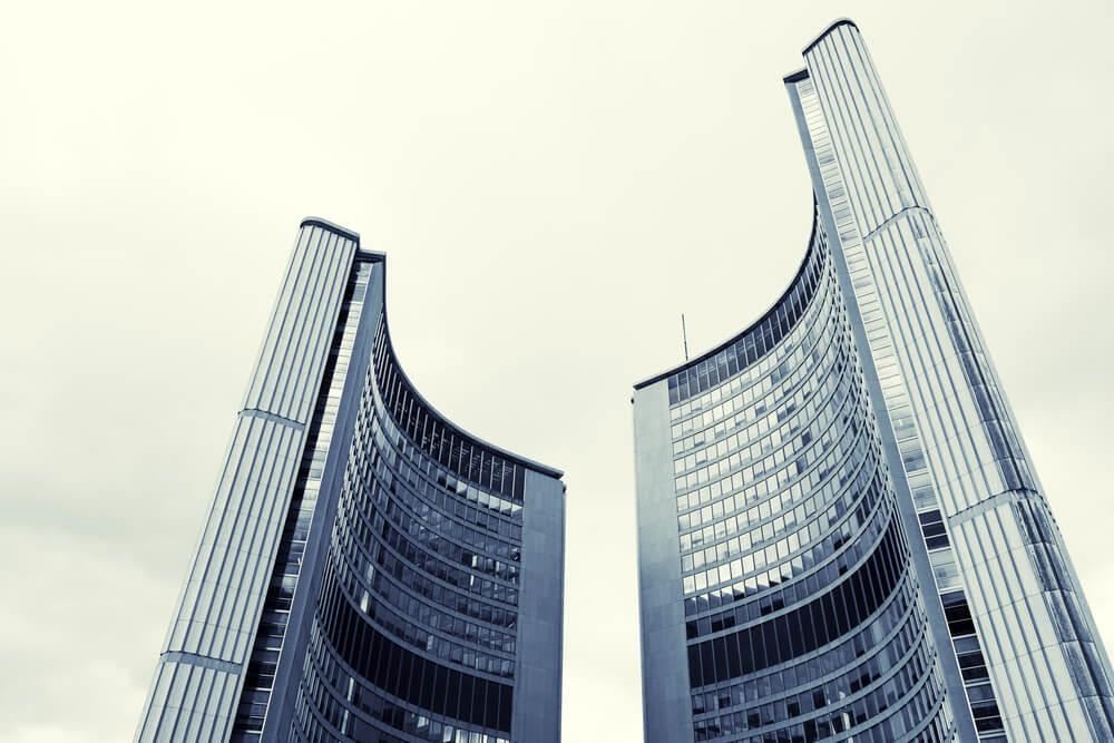 Is it time to consider increasing Toronto's property taxes? Image