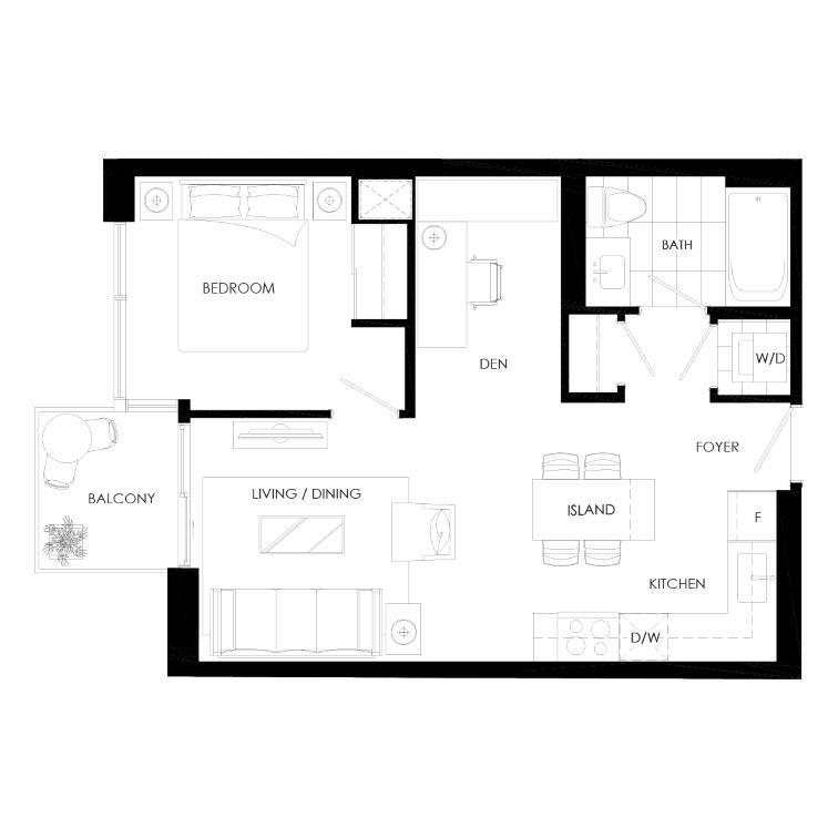 Ortega 565 Floorplan 1
