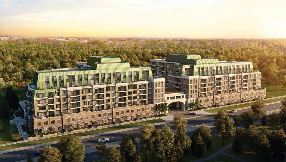 9th & Main by Pemberton brings luxury ravine living to Stouffville Image