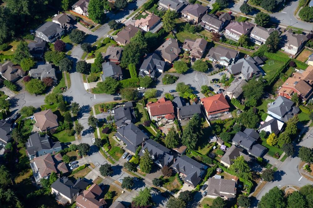Canadian housing market maintains moderate degree of vulnerability Image