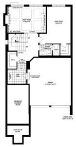 Rose Floorplan 1