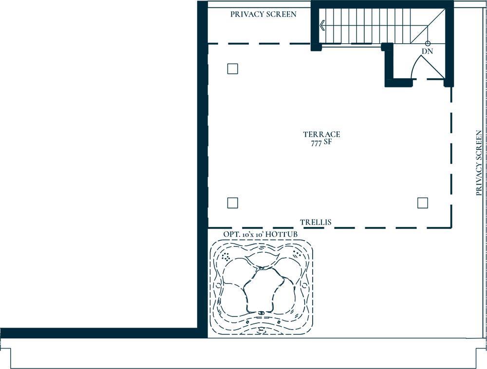 Forsythe Floorplan 2