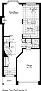 The Springhill 10 Floorplan 1