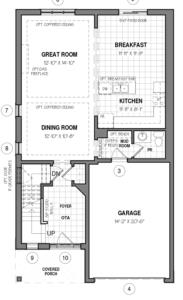 The Manchester 34 IV B Floorplan 1