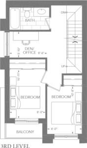 3A-E Floorplan 3