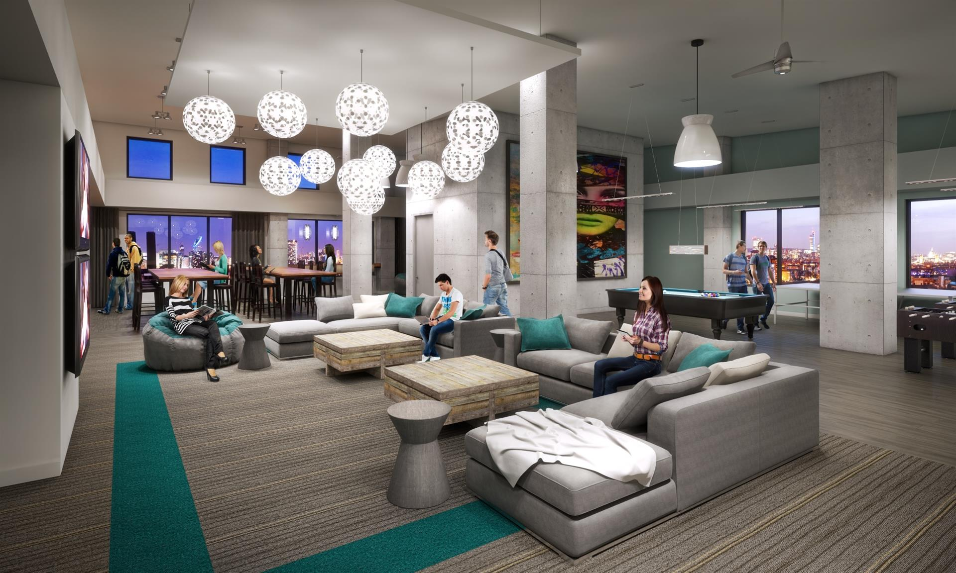 Capital Hall Condos caters to university students in Ottawa Image