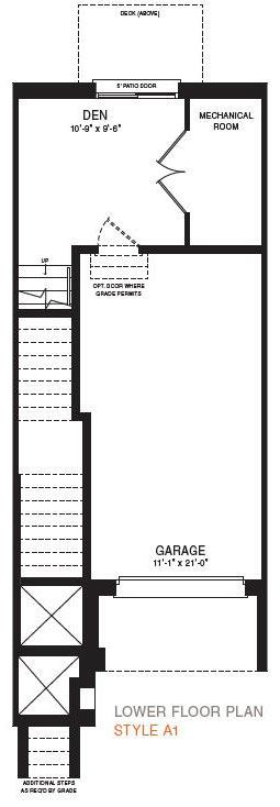 The Breton Floorplan 3